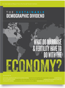 The Sustainable Demographic Dividend PDF